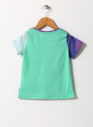 Enchantimals Tişört Yeşil